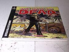 THE WALKING DEAD UNO EDICOLA ORIGINALE ED.SALDAPRESS USATO OTTIMO RARO AFFARE!!