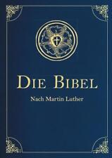 Die Bibel Altes und Neues Testament Übersetzung Martin Luther, 1912. NAK Evangel