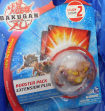 BAKUGAN Battle Brawlers New Vestroia Bakuneon Tan Subterra  WILDA NIP! 2008