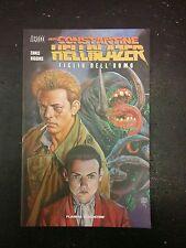 Hellblazer vol. 17 - Figlio dell'Uomo (Garth Ennis) edizione Planeta De Agostini