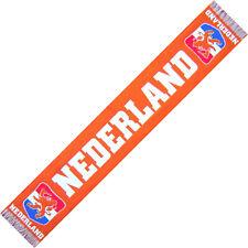 ECHARPE HOLLANDE scarf schal cachecol drapeau maillot fanion casquette ...