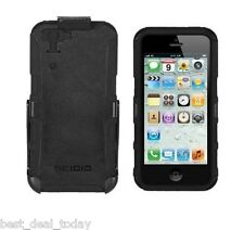 Seidio Innocase Convert Rugged Combo Case Holster For Apple Iphone 5 B