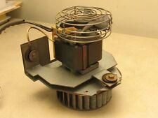 Carrier DURHAM PRODUCTS HC23UZ115 Furnace Draft Inducer Blower Motor