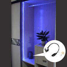 New Dc 12v Pir Body Infrared Motion Sensor Led Strip Detector Switch Portable S