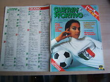 GUERIN SPORTIVO=N.22 (136) 1977=LIVERPOOL-BORUSSIA M.=ALMANACCO ATLETICA=TRASF.