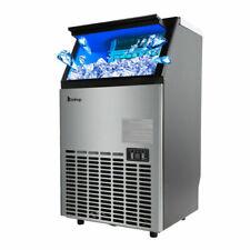 Máquinas de hielo comerciales