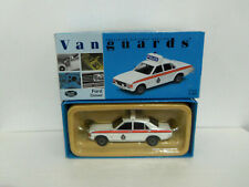 Vanguards VA05504 Ford Consul - West Yorkshire Police - Mint in Box