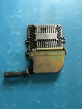GENUINE FORD FOCUS MK2 ENGINE CONTROL UNIT ECU 1.8 TDCI 3M5112A532CC 2005-2008