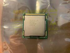 Intel Core i5-750 Desktop PC CPU Processor 2.66GHz 8MB LGA1156