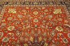 Authentic Wool RNRN-170 8'2'' x 10'10'' Persian Tebriz Rug