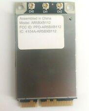 Apple Atheros AR5BXB112 Aiport Extreme 450 Mbps Wifi Mini PCI-E Wireless Card
