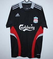 Liverpool England training player issue shirt Adidas Formotion