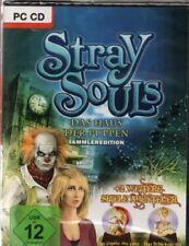 Stray Souls - Haus der Puppen / Zepter des Zeus / Marie Antoinette - PC - deutsc