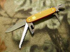 New in Box  Victorinox  Swiss Army Knife  93 mm  Farmer Alox Orange 0.8241.281RO