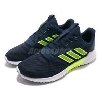 adidas Climacool 2.0 M Navy White Volt Men Running Training Shoes Sneaker B75872