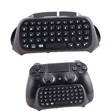 PS4 Bluetooth Wireless Keyboard Keypad For Play Station Controller