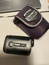 Bushnell Tour V2 Rangefinder With Case