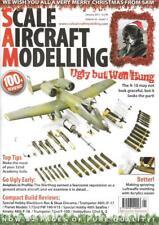 Scale Aircraft Modelling 32 11 Warthog A-10 Thunderbolt Seafire Chenddu FC-1