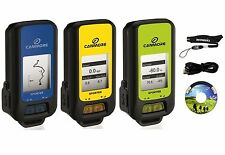 G-PORTER Sport Tracker/ GPS Data Logger/ Compass/ Altimeter/ Speedometer etc