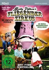 Monty Python's Fliegender Zirkus * DVD Alfred Biolek präsentiert * Pidax Serien
