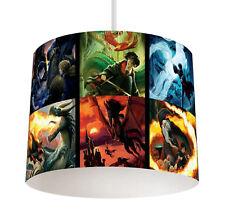 Harry Potter (063) Bedroom Drum Lampshade Light Shade