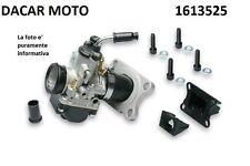System Power Supplier Valve Lam / Starter Direct MALOSSI Derbi Senda DRD Racing