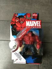 MARVEL UNIVERSE 3.75'' Red Hulk 028