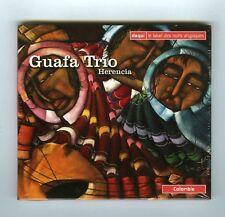 CD (NEW) GUAFA TRIO HERENCIA ( COLOMBIE) Daqui