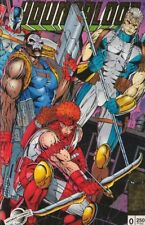 YOUNGBLOOD nº 0 (Rob Liefeld)