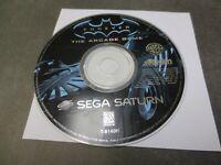 Batman Forever: The Arcade Game (Sega Saturn, 1996)