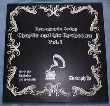 LP von  Charlie And His Orchestra – Propaganda Swing Vol. 1