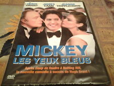 dvd mickey les yeux bleus new sealed mickey blue eyes in french  hugh Grant