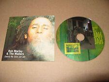 Bob Marley & The Wailers Satisfy My Soul Jah Jah 1967 to 1972 24 track 1998 Rare