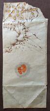 Paul Roxi, Figelinsch, Zeichnung, handsigniert