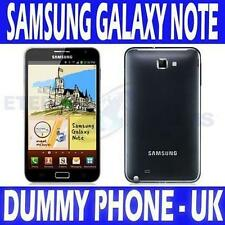 Samsung Galaxy Note Dummy Mobile Phones