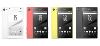 "4.6"" Sony Ericsson Xperia Z5 Compact E5823 32GB Unlocked 4G Cellphone - 4 Colors"