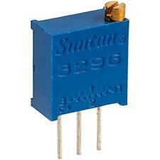 Suntan tsr-3296w-100r 10R wr3296w 10% 3/8 Cermet Trimmer Pot