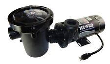 Waterway Plastics PH1150-6 1.5 HP, 3450 RPM, Hi-Flo Above Ground Pool Pump New