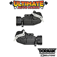 Left and Right Front -  Door Lock Actuator for 98-03 Toyota Sienna