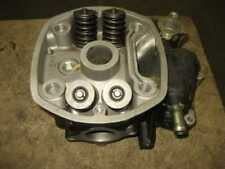 Motores y recambios del motor negros Honda para motos