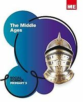 (14).THE MIDDLE AGES 5ºPRIM.(SOCIAL SCIENCE MODULAR). ENVÍO URGENTE (ESPAÑA)