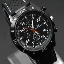 MONTRE POUR HOMME F1 RACING FORMULE 1 ANALOGUE QUARTZ MONTRE SPORT