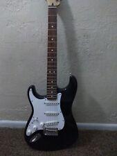 Left Handed Fender Stratocaster Guitar