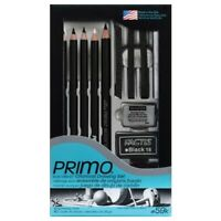 PRIMO DRAWING PENCIL BOXED SET