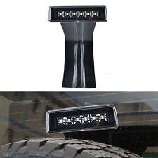 Auto Car Rear Windscreen High Mount Third Stop Light For Jeep Wrangler JK 07-17