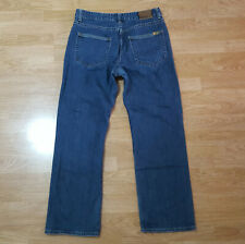 6f115fc4a0 Timberland Jeans Denim Outdoor Gear Button Zip Fly Blue Mens Size W34 L32