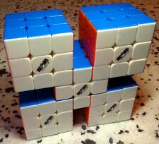 RubiX Cube   (the X-shaped Rubik's cube!)
