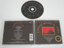 EARTH, WIND & FIRE/THE VERY BEST(COLUMBIA COL 474095 2) CD ALBUM