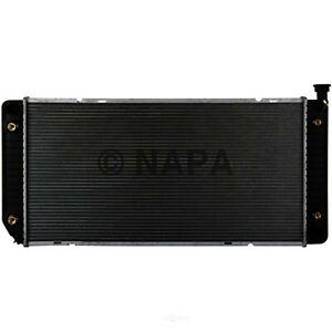 Radiator-4WD NAPA/RADIATORS-NR 2755