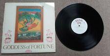 "Goddess Of Fortune – Goddess Of Fortune 12"" Vinyl LP 1973 Original Album"